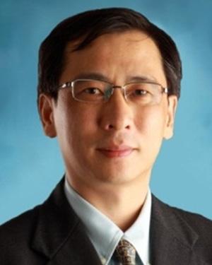 姜志宏教授