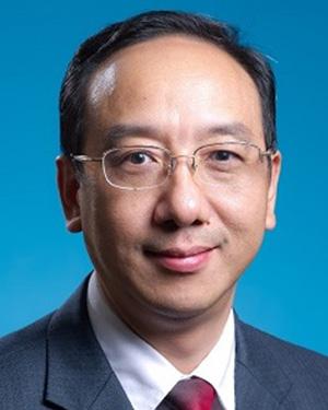 杨智钧教授